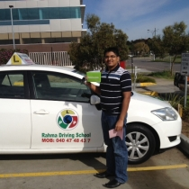 manual driving lessons northern suburbs melbourne