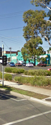 Driving School Heidelberg West